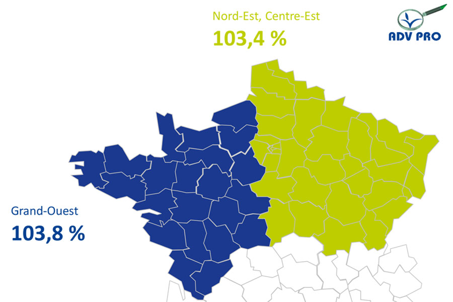 resultat rendement mais fourrage caroleen