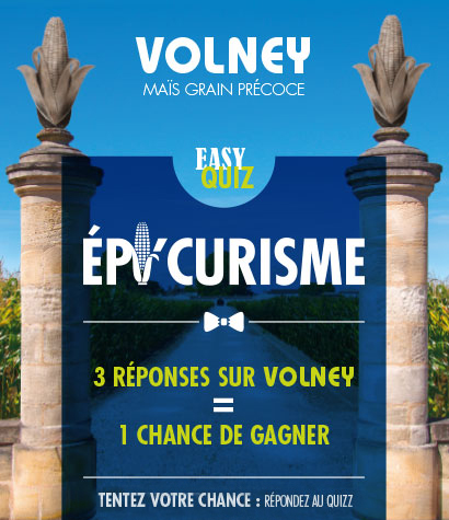 VOLNEY QUIZ TC EPICURISME