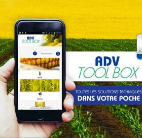 ADV TOOL BOX
