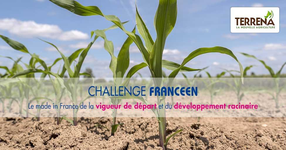 Challenge FRANCEEN