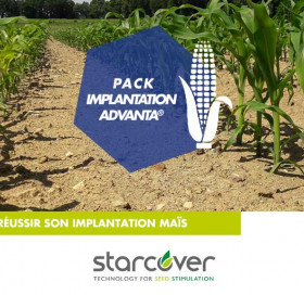 Optimiser son implantation maïs